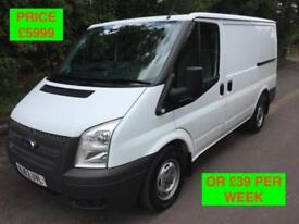 2012 FORD TRANSIT T280 EURO 5 / WE DELIVER / PX WELCOME