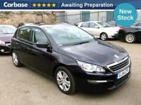 2014 PEUGEOT 308 1.6 HDi 92 Active 5dr