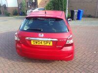 Honda Civic 1.7cdti