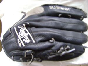 RAWLINGS SB140 Softball / Gant Baseball / EST1887