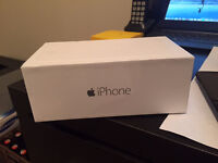 Apple Iphone 6 64gb white- Mint condition