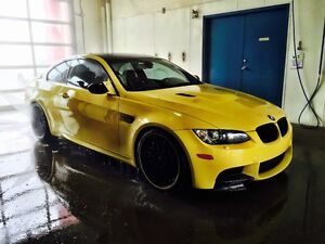 2010 BMW M3 Coupe (2 door) - Limited Edition