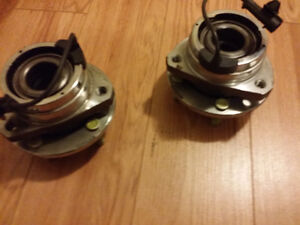 HHR SS Wheel Bearings BRAND NEW! West Island Greater Montréal image 2