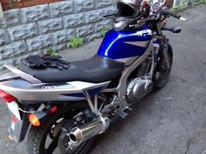 For sale 2002 Suzuki GS500
