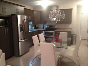 Appartement style condo a louer