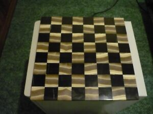 ONYX Chess Sets (2)