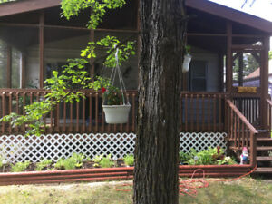 COZY FAMILY COTTAGE July 8 to 15th and August 5 to 19th still av
