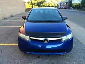HONDA CIVIC 2006 ** CLEAN 100% **