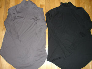 Lululemon size 8 Locarno Turtleneck with original tags