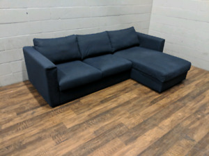 (Free Delivery) - Ikea VIMLE Sectional sofa