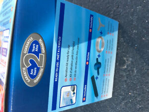 Brand new aquarium air pump