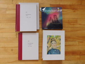 Livres sur l'art (peinture) à vendre Saguenay Saguenay-Lac-Saint-Jean image 10