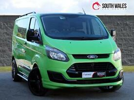 Ford Transit Custom 2.2TDCi Double Cab-in-Van 290 L1H1 SPORT STYLE RS