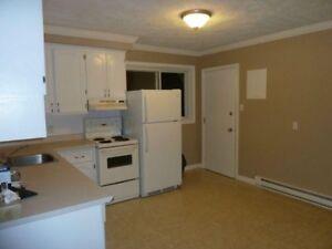 2 Bedroom Apt. Nashwaaksis Heat/Lights Included