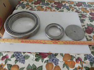 2 Bearings ( reduced to $20.)