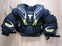 Goalie Chest Protector - Junior Large