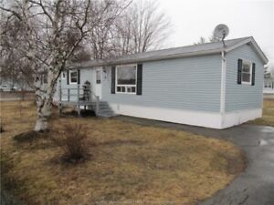 Well maintained mini home in Pine tree park