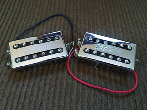 Set of Gretsch pickups from a G5120