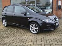 Seat Altea 2.0TDI 2007MY Special Edition