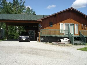 Country Home 4 Sale- New Liskeard