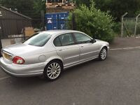 2006 Diesel Jaguar X Type S Long MOT SWAP ?