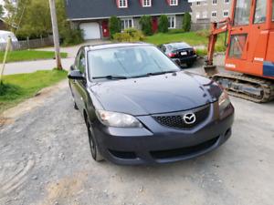Mazda 3 2005 manuel