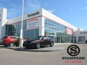 2013 Scion tC 2DR AUTO W/LEATHER AND S/ROOF  - Certified - Low M