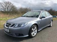 Saab 9-3 Turbo Edition Tid