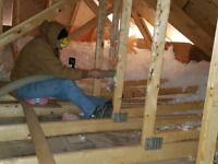 VIP Insulation Attic services up to 90% off your installations!