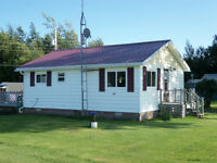 Updated 2 Bedroom Cottage for Sale in Tidnish Bridge NS Rte 366