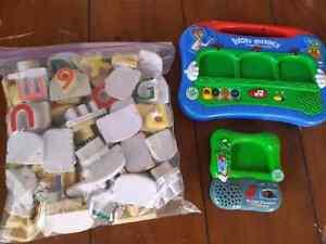 Various Baby/Toddler Toys