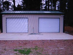 BEWARE ( sheds / reno's / decks / garages)