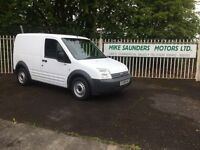 Ford Transit Connect **42k 12 months MOT**