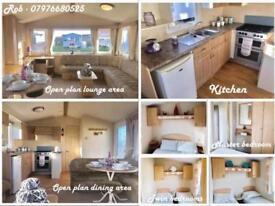 Static Caravan For Sale in Great Yarmouht - Scratby Norfolk East Coast