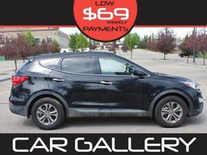 2013 Hyundai Santa Fe SPORT AWD w/BlueTooth, Satellite Radio, US