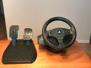 Volant Thrustmaster T80 PS3/PS4