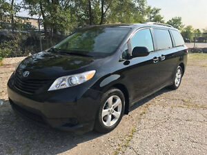 2011 Toyota Sienna CE ** SOLD,SOLD,SOLD,SOLD**