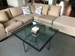Sectional couch set for sale