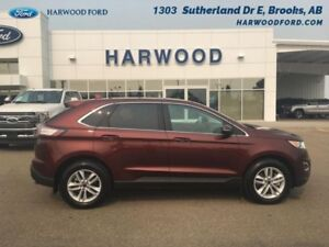 2016 Ford Edge SEL  - AWD - NAVIGATION - PANORAMIC ROOF - $228.0