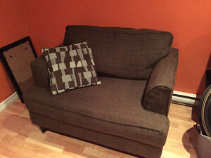 Couch and Chair For Sale St. John's Newfoundland image 4