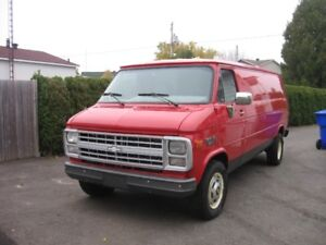 chevrolet g20van buy or sell new used and salvaged cars trucks in canada kijiji classifieds