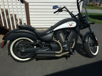 2013 Victory Highball, Great Condition
