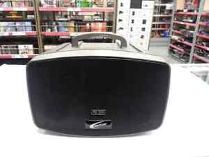 Califone PA speaker. We sell used pro audio equipment