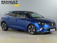 2019 Renault Megane 1.3 TCe GT Line Hatchback 5dr Petrol EDC (s/s) (140 ps) Hatc