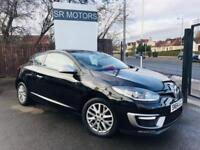 2014 Renault Megane 1.5dCi ( 110bhp ) ( s/s ) Knight Edition(HISTORY,WARRANTY)