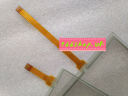 1X For PFXGP2501LD Touch Screen Glass Panel