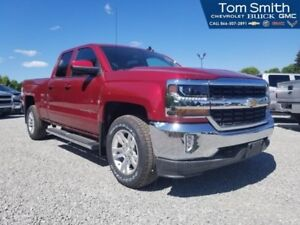 2018 Chevrolet Silverado 1500 LT  TRUE NORTH EDITION/SPRAY ON BE
