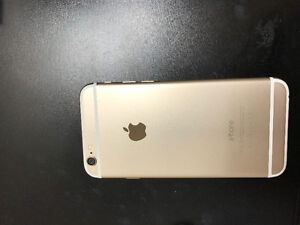 IPhone 6 16g great condition