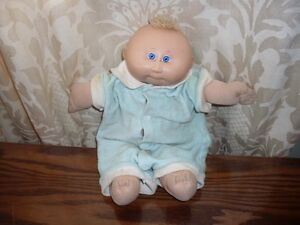 Cabbage Patch Doll / Eskimo outfit for sale as well Edmonton Edmonton Area image 1