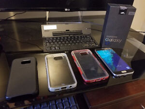 Samsung Galaxy S7 - Great condition with accessories
